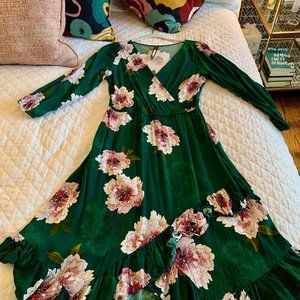 Plenty by Tracy Reese Dress from Anthropologie